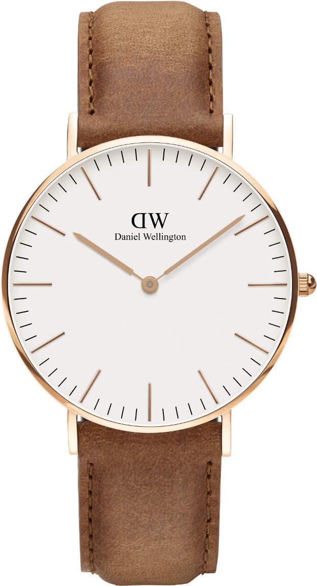 Daniel Wellington Classic Durham 36mm Rose DW00100111