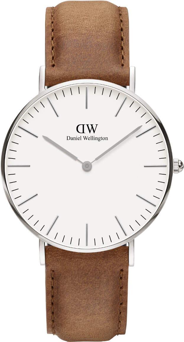 Daniel Wellington Classic Durham 36mm DW00100112