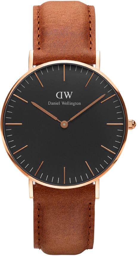 Daniel Wellington Classic Black Durham 36mm DW00100138