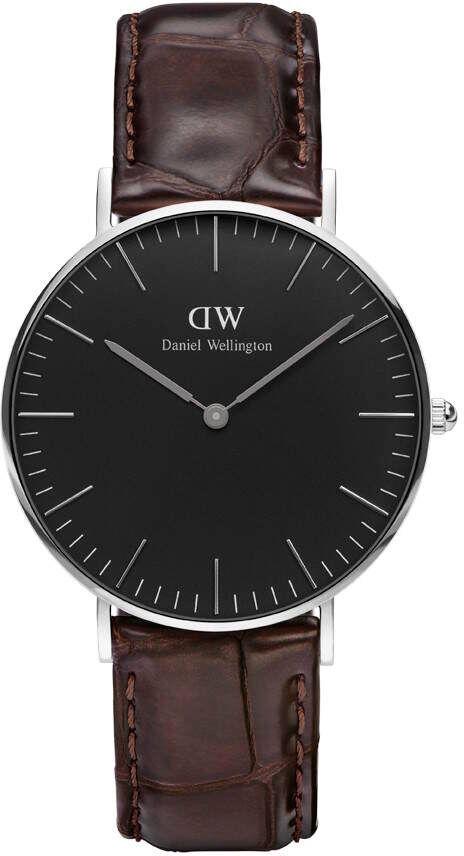 Daniel Wellington York Classic Black 36mm DW00100146