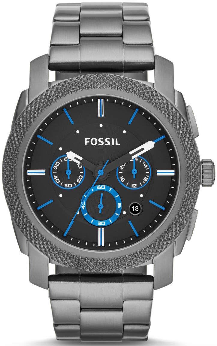 Fossil FS4931 Machine