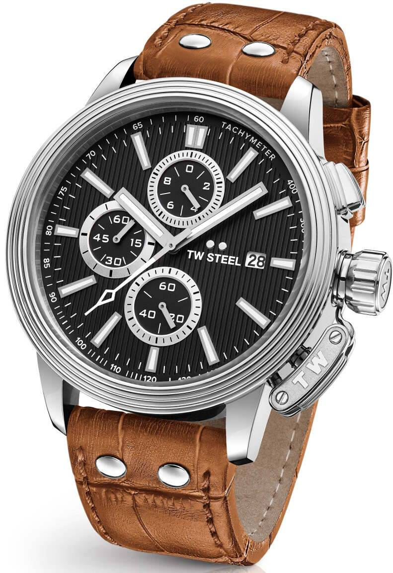 TW Steel CE7004 CEO Adesso 48mm