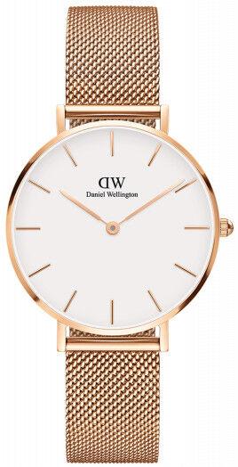 Daniel Wellington Classic Petite Melrose White 32mm DW00100163