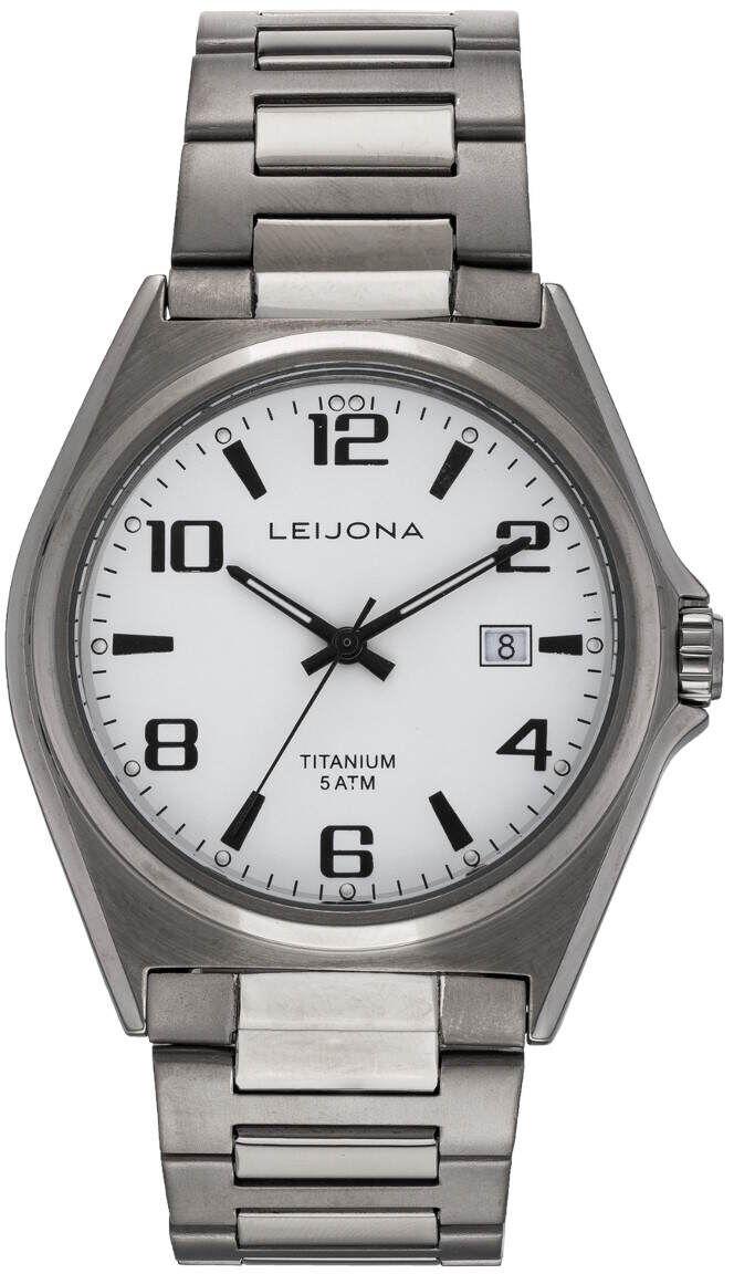 Leijona Titanium 5088-1897
