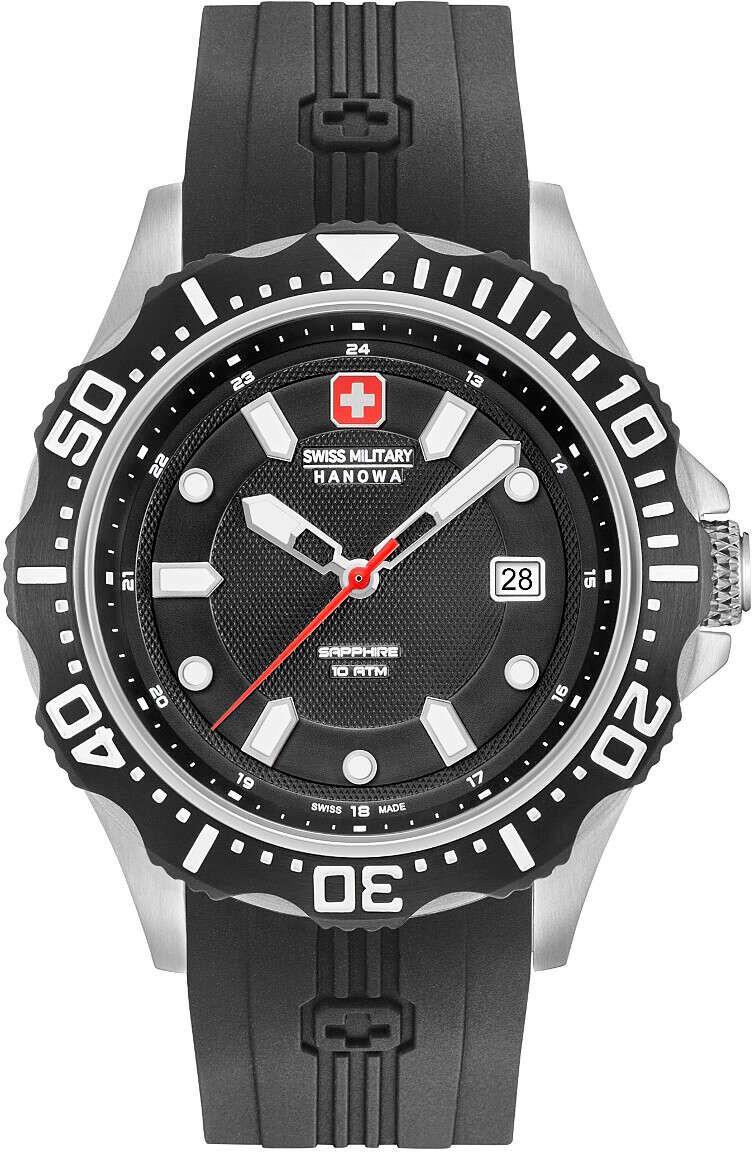 Swiss Military Hanowa 06-4306.04.007 Patrol