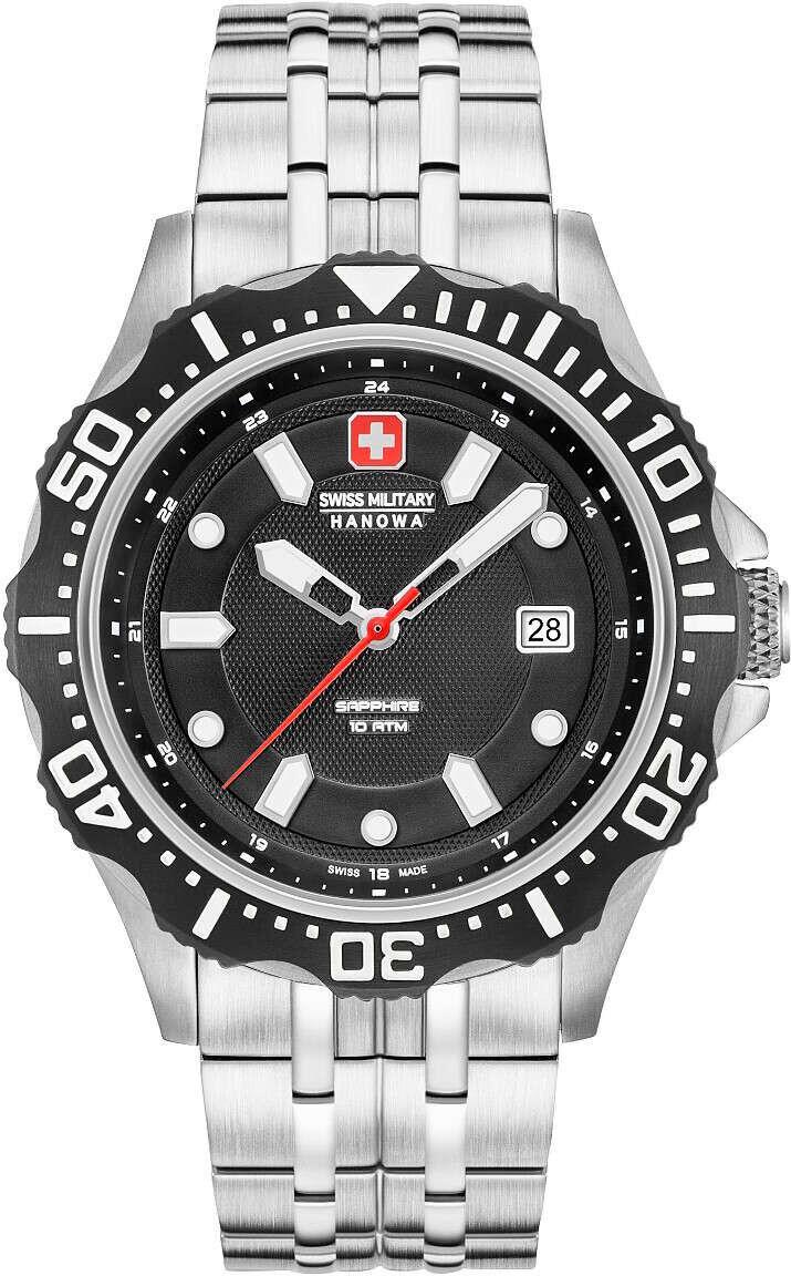 Swiss Military Hanowa 06-5306.04.007 Patrol