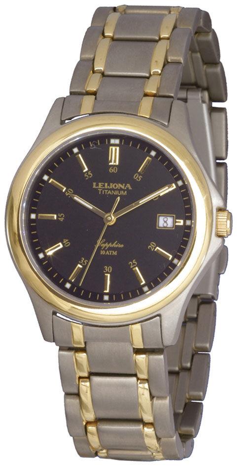 Leijona Titanium 5088-621