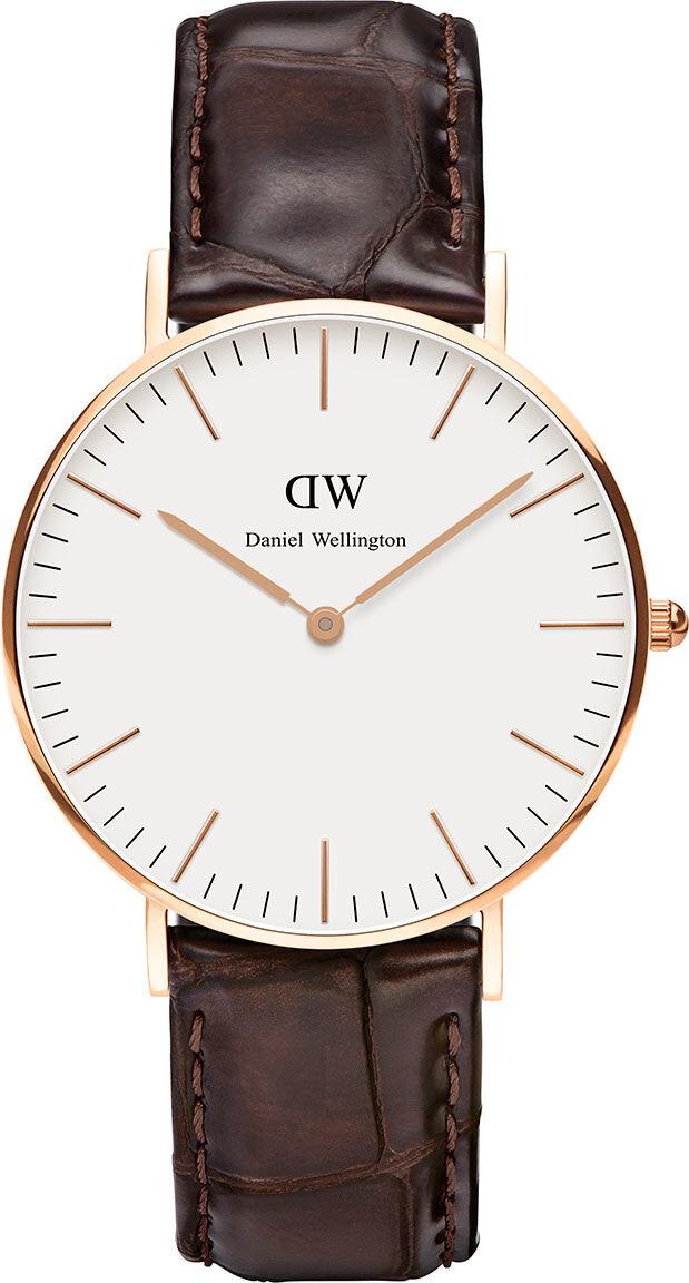 Daniel Wellington York DW00100038