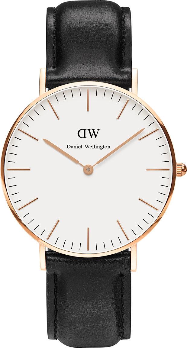 Daniel Wellington Sheffield DW00100036