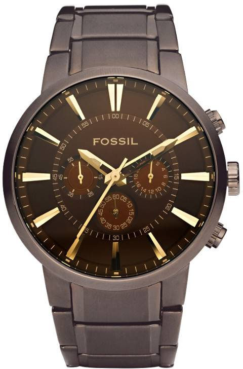 Fossil Chronograph FS4357