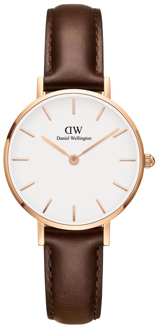 Daniel Wellington Classic Petite Bristol Rose 28mm DW00100227