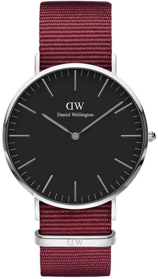 Daniel Wellington Classic Roselyn 40mm Black DW00100270