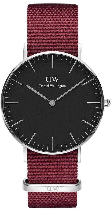Daniel Wellington Classic Roselyn 36mm Black DW00100274