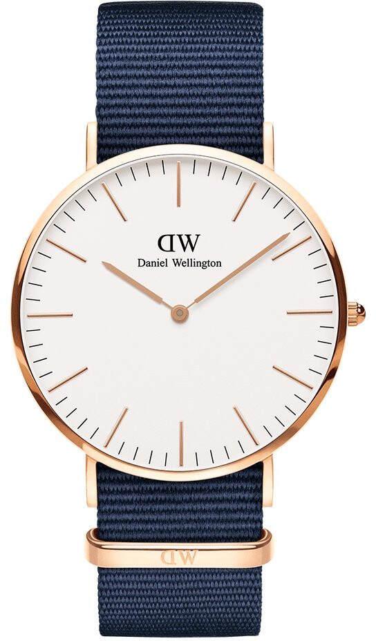 Daniel Wellington Classic Bayswater 40mm Rose DW00100275