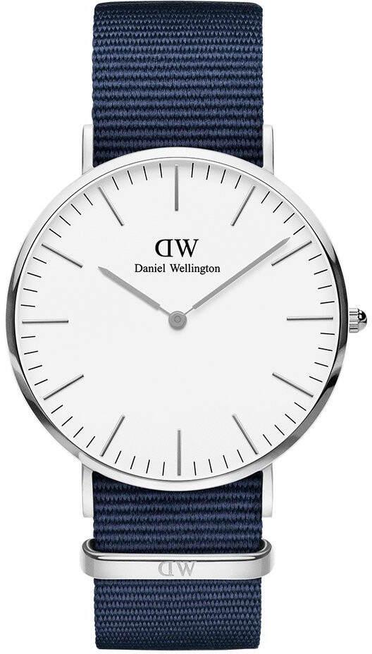 Daniel Wellington Classic Bayswater 40mm DW00100276
