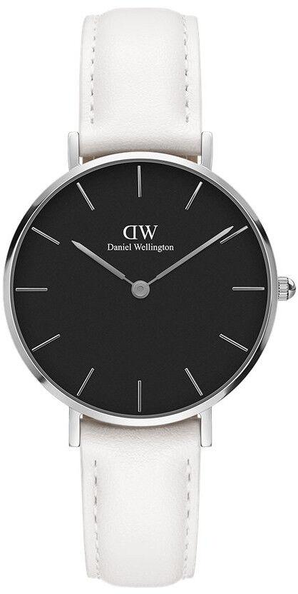 Daniel Wellington Classic Petite Bondi Silver 32 mm DW00100284