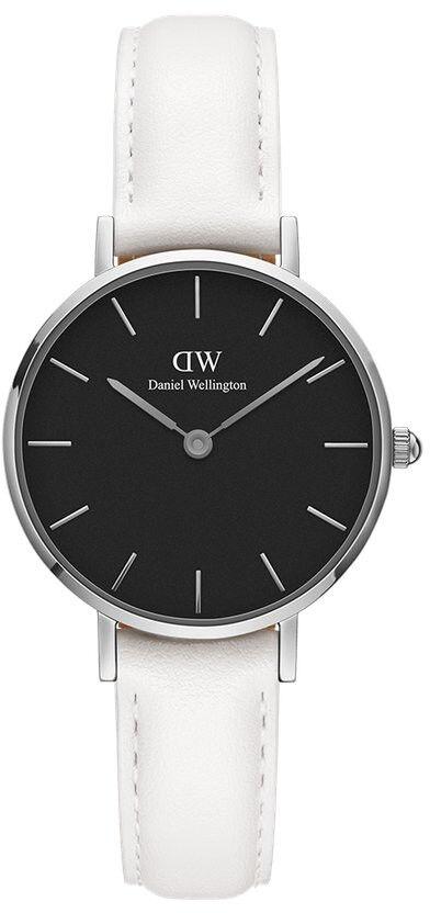 Daniel Wellington Classic Petite Bondi Silver 28 mm DW00100286
