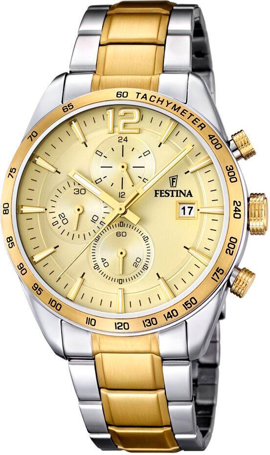 Festina Chronograph F16761/1