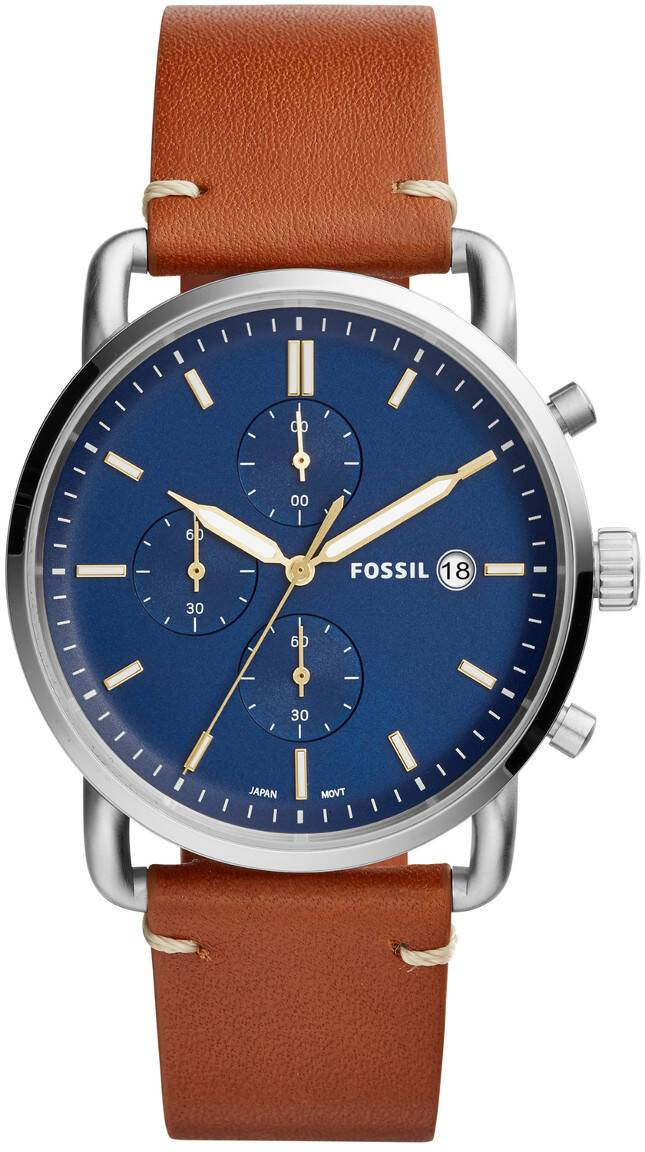 Fossil The Commuter FS5401 Chronograph