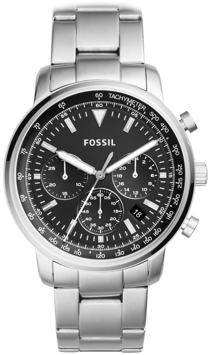 Fossil Goodwin FS5412 Chronograph