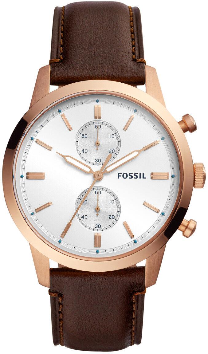Fossil FS5468 Townsman Chronograph