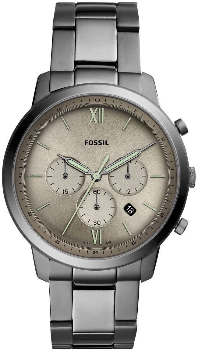 Fossil Neutra Chronograph FS5492