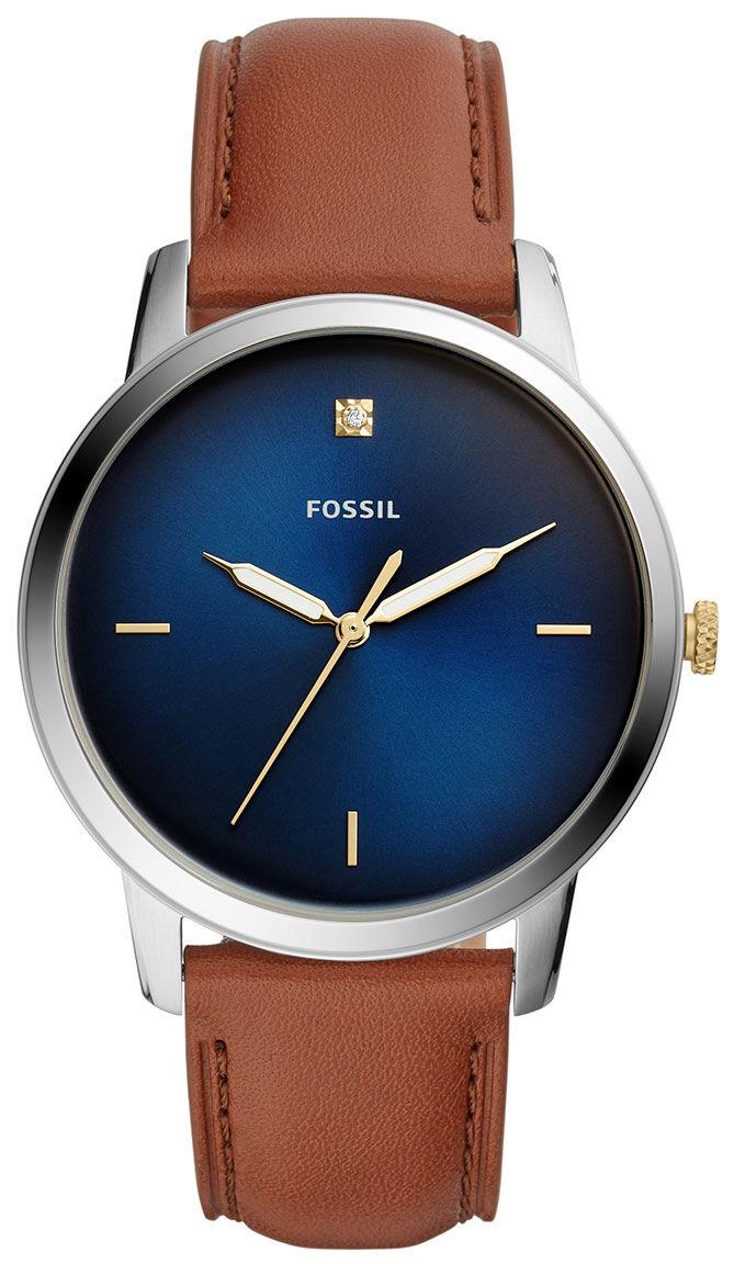 Fossil The Minimalist FS5499