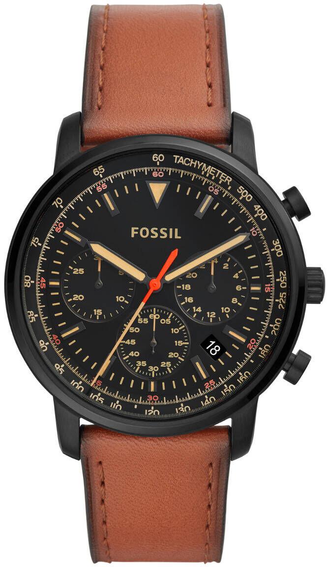 Fossil Goodwin Chronograph FS5501