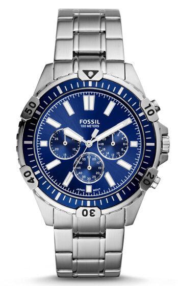 Fossil Garret Kronografi FS5623