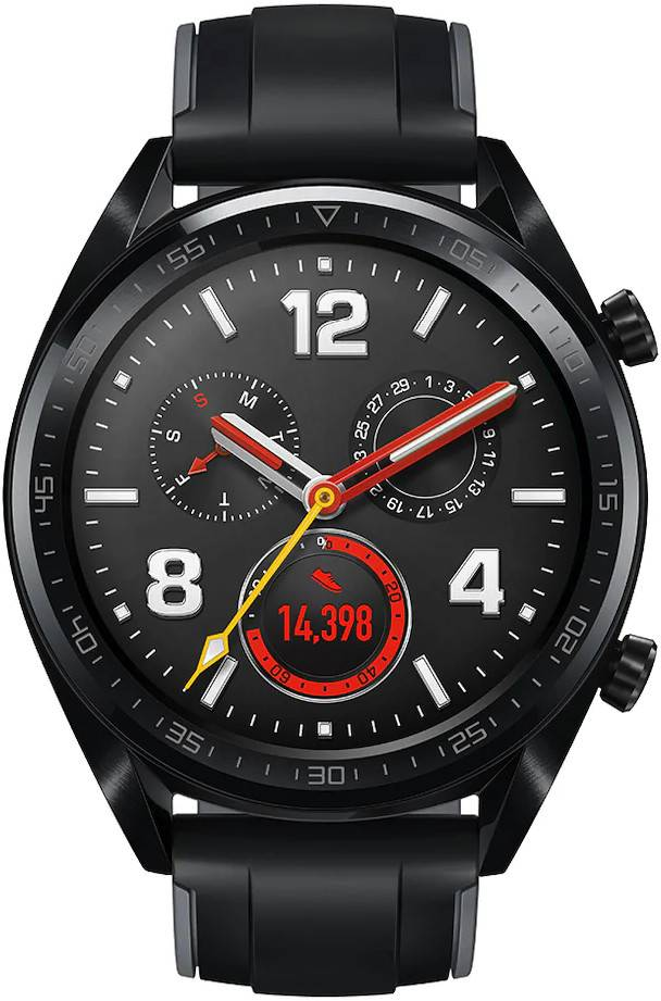 Huawei Watch GT Sport älykello FTN-B19