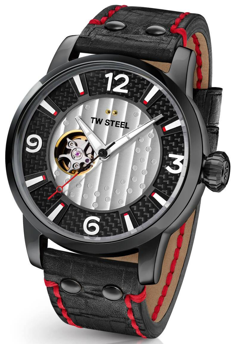 TW Steel MST6 Son of Time Supremo Limited Edition