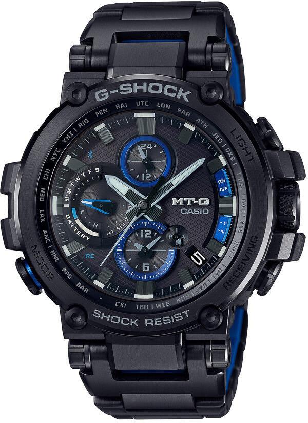 Casio G-Shock MT-G G-Exclusive MTG-B1000BD-1AER