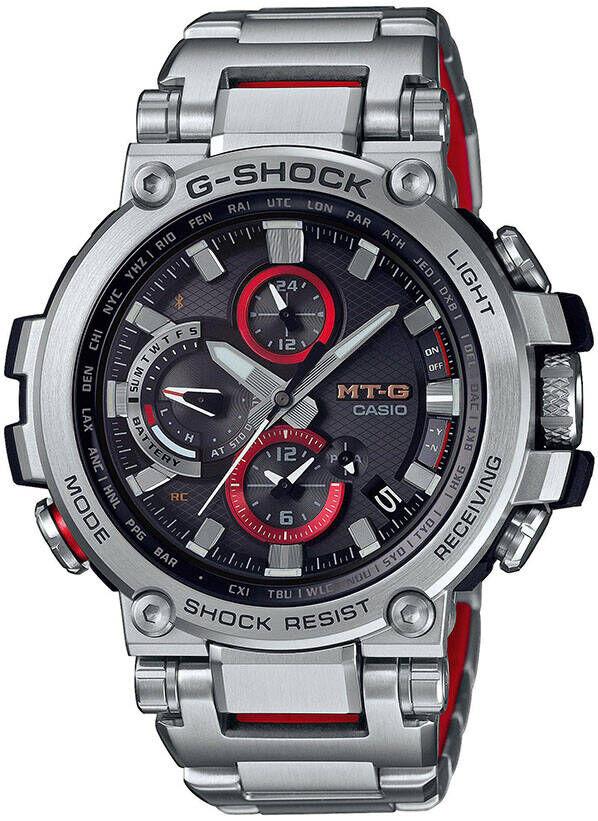 Casio G-Shock MT-G G-Exclusive MTG-B1000D-1AER