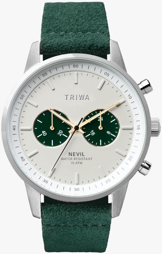 Triwa Emerald Nevil NEST121-CL210912P