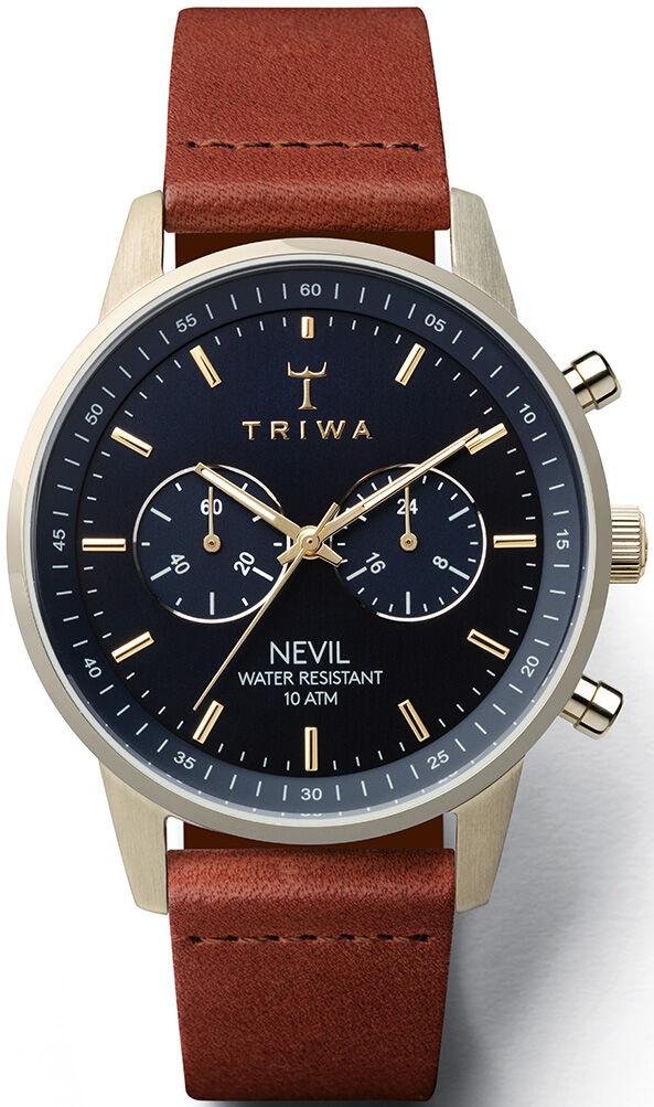 Triwa Aquatic Nevil NEST122-CL010217