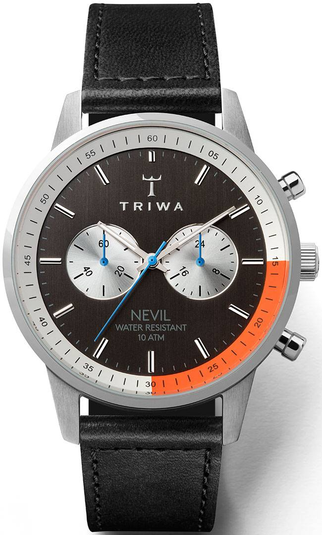 Triwa Strangelove Nevil NEST123-SC010112
