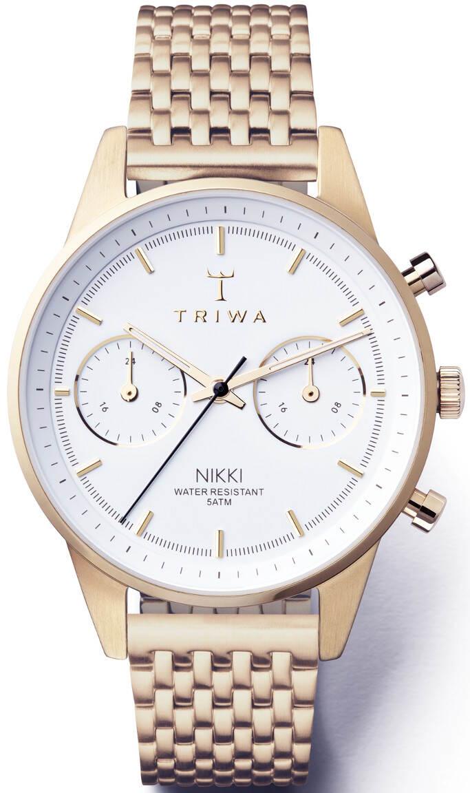 Triwa Ivory Nikki NKST102-BS121313