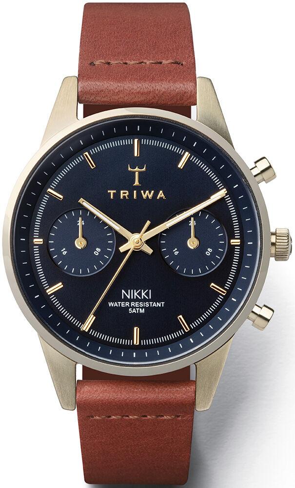 Triwa Aquatic Nikki NKST104-SS010217