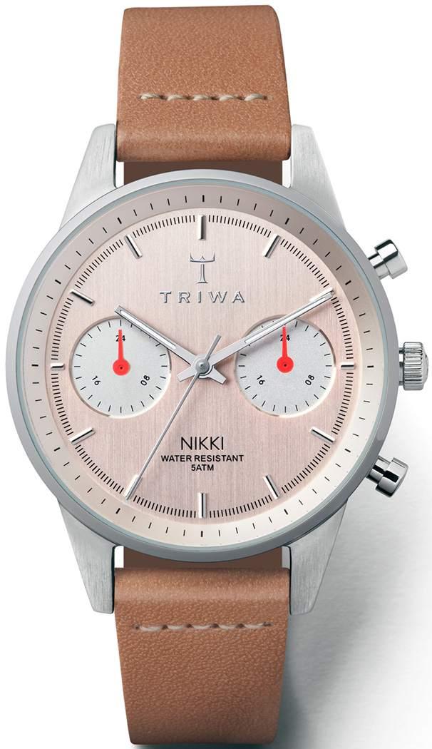 Triwa Blush Nikki NKST105-SS010612