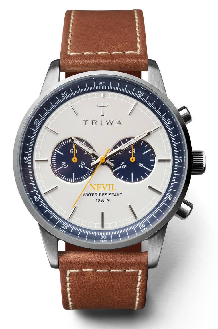 Triwa NEST113-2 Ocean Nevil 2.0