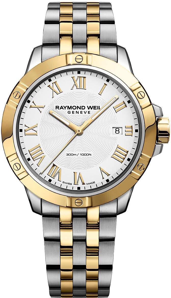 Raymond Weil Tango 8160-STP-00308