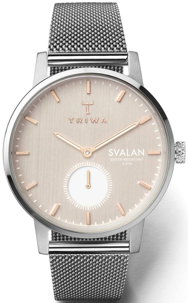 Triwa SVST102-MS121212 Blush Svalan