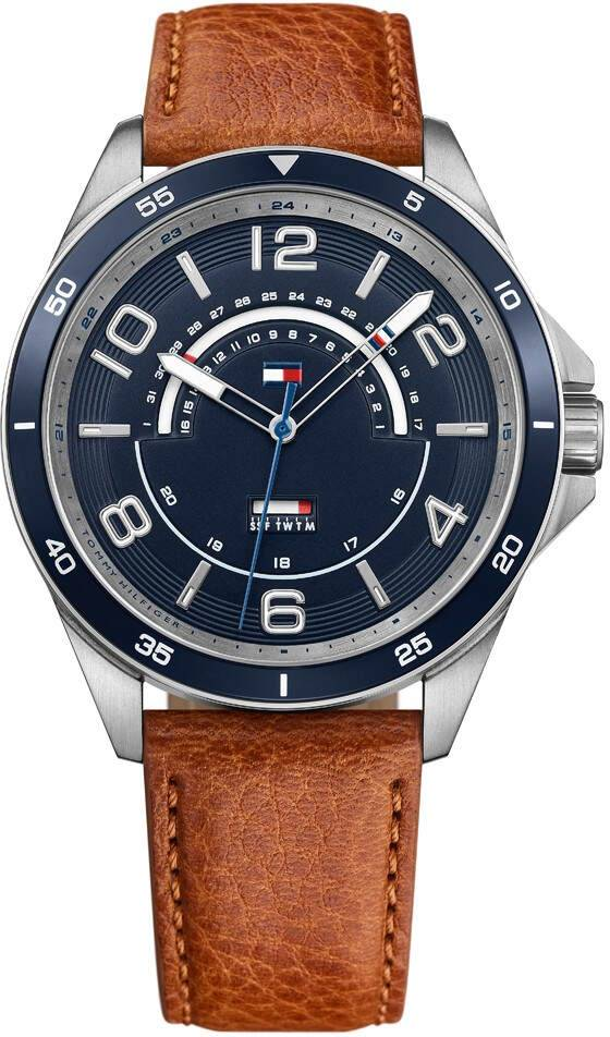 Image of Tommy Hilfiger TH1791391 Ian