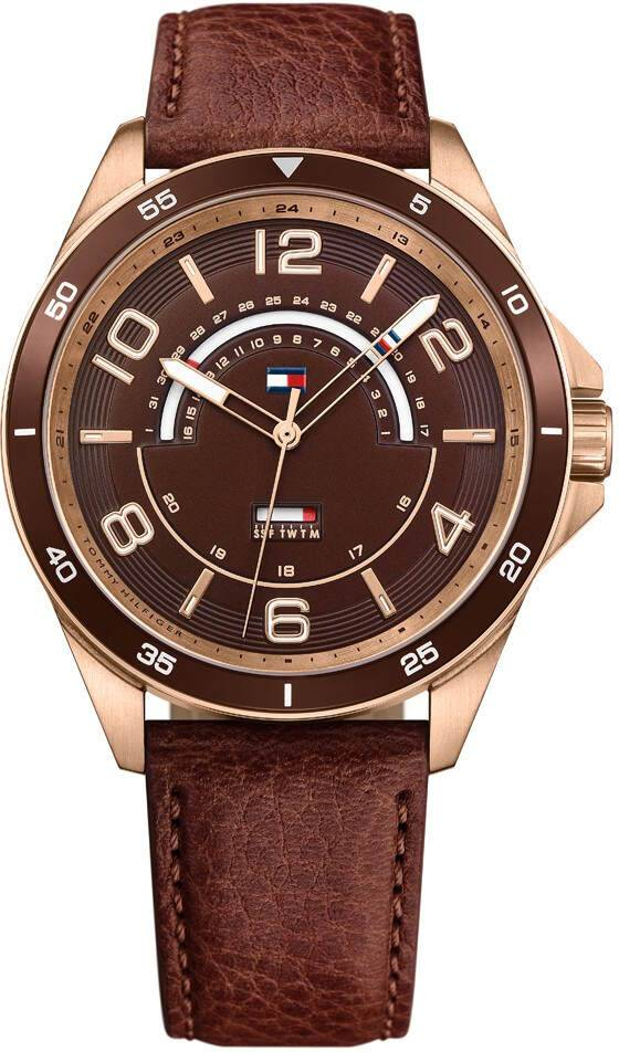 Image of Tommy Hilfiger TH1791392 Ian
