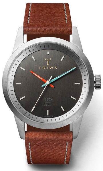 Triwa TIO Automatic TIO101 Limited Edition