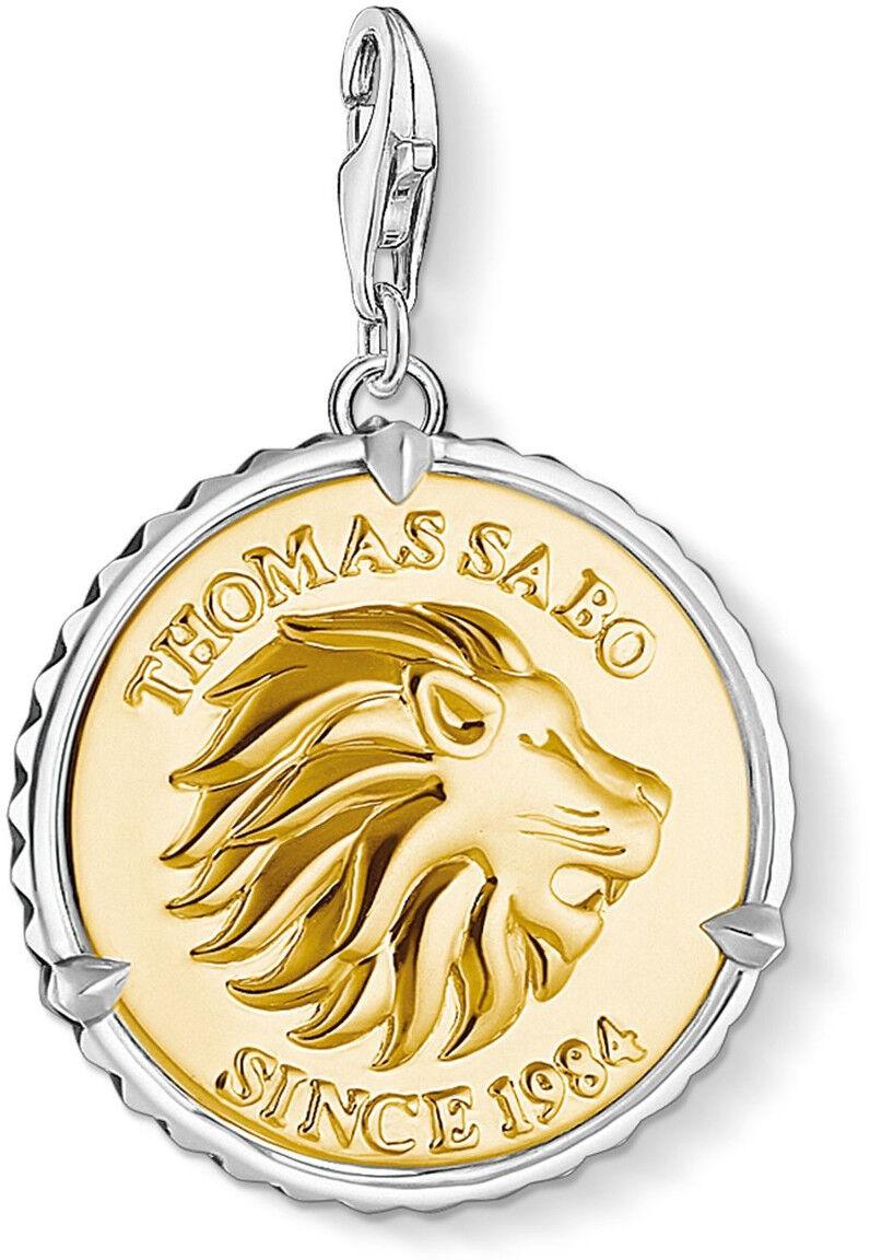 Thomas Sabo Disc Lion 1697-966-39 hela