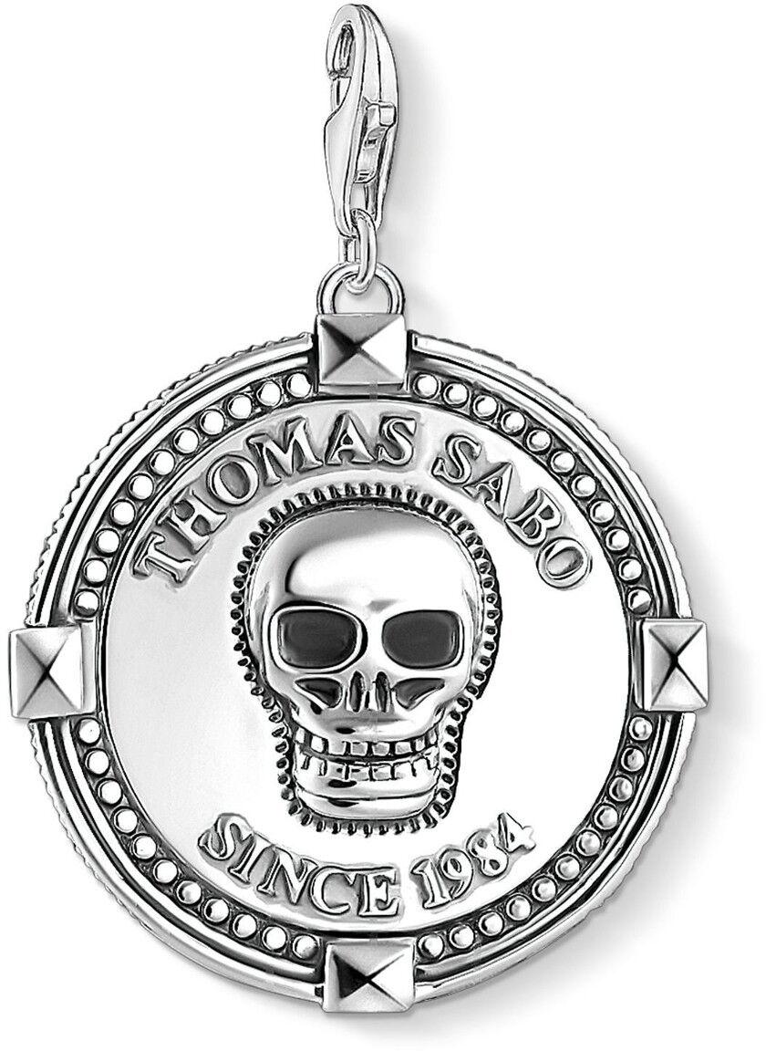 Thomas Sabo Disc Skull 1698-637-21 hela