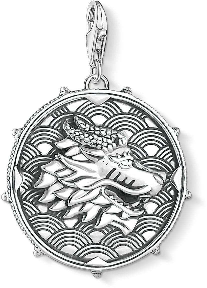Thomas Sabo Disc Dragon & Tiger 1699-637-21 hela
