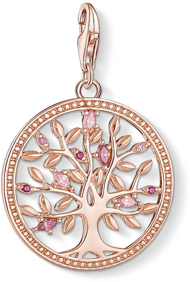 Thomas Sabo Tree of Love Pink 1700-626-9 hela