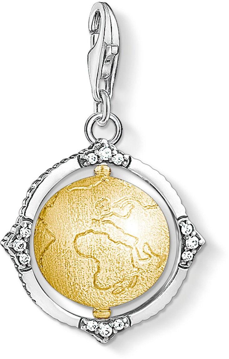 Thomas Sabo Vintage Globe 1711-849-39 hela